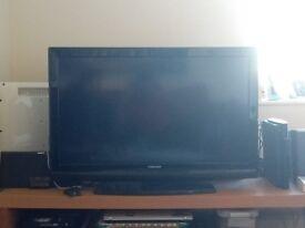 Toshiba 40BV701B/40KV701B 40-inch Full-HD 1080p LCD TV [Energy Class D]