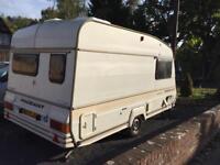 Caravan - 2 Berth - Bargain price - clean inside