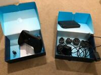 Steam Controller and Link