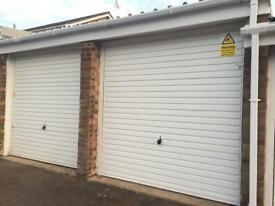 Secure Lock up Garage for rent