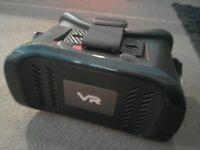 Brand new !VR set only £15!!!!!!!!!