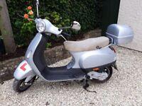 Fantastic Moped