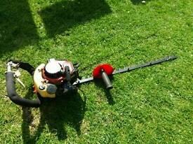 Kawasaki tf22 petrol hedge trimmer