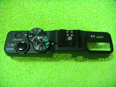 GENUINE CANON G16 POWER SHUTTER ZOOM BOARD PART FOR REPAIR