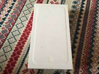 Apple iPhone 6s only box £6