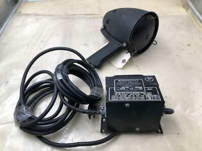 Magnaflux Zb23a Black Light For Zyglo Or Magnaglo Inspection Material