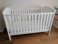 East Coast Cot Bed - Very good condition
