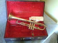 Trumpet Selmer Lincoln