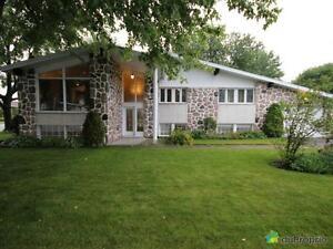 245 000$ - Bungalow à vendre à St-Bruno-Lac-St-Jean Lac-Saint-Jean Saguenay-Lac-Saint-Jean image 2