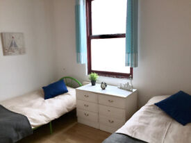 Room to let in Darlaston for £75pw most bills inclusive of rent.