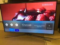"""Samsung 49"""" smart 4k apps HDR CHEAPEST YOU WILL FIND"""