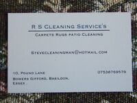 RS CLEANING SERVICES