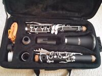 Lindo Clarinet as new