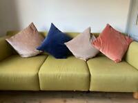 Retro Habitat Sofa
