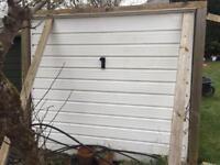 Free Garage Door
