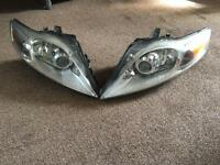 ford headlights