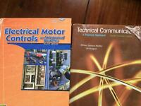 Electrical Books for NSCC