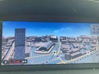 BMW Road Map Update West Europe Premium 2018-1 - CIC System