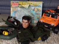 Actionman Collectibles