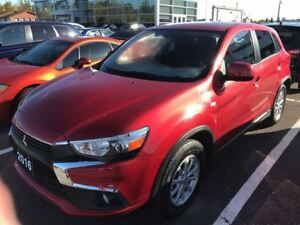 2016 Mitsubishi RVR SE 4x4, Back Up Camera, Heated Seats!!