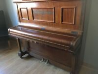 Piano (upright) FREE (now GONE)