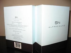 SHI by Alfred Sung perfume - 0.68 Fl. Oz. London Ontario image 3