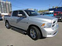 2011 Dodge Ram 1500 SLT/HEMI