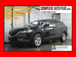2015 Mazda CX-9 GS AWD 4x4 7 Passagers *Camera recul