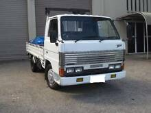 Mazda Titan Diesel Truck Crane lift handy low kms tidy and cheap Runcorn Brisbane South West Preview