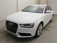 2014 Audi A4 2.0 KOMFORT ** ONE OWNER** JUST LIKE NEW**
