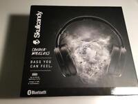 Skull Candy Crusher Wireless Bluetooth
