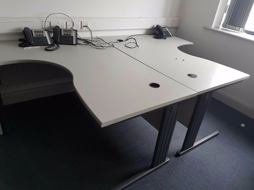 Executive managers office desks