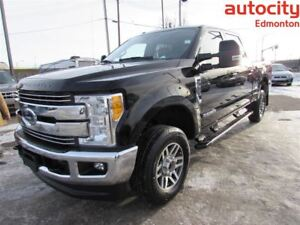 2017 Ford F-350 Lariat - - Easy Financing- Low KM