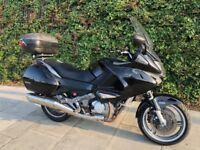 Honda NT700VA Deauville - £1950 ONO