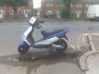 Piaggio skipper 125 offers or swaps