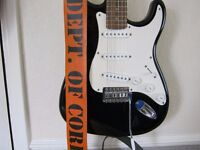 1996 fender squire affinity.