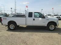 2007 Ford F-350 XLT,Extended Cab,4X4