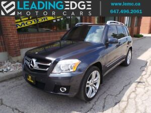 2011 Mercedes-Benz GLK-Class Navigation and More!!!