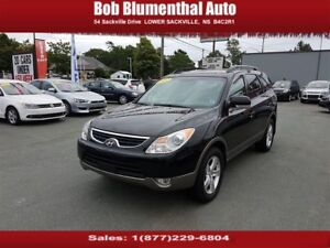 2012 Hyundai Veracruz GLS AWD w/ Leather, Sunroof, Financing...