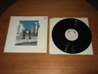 Wish you were here -Pink Floyd (Greek copy)