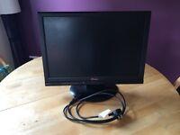 Yuraku Computer Monitor 22 inch