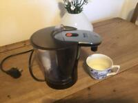 Tefal quick cup kettle
