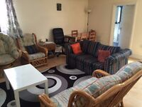 2 bed Ground floor flat in Stanmore with shared Garden