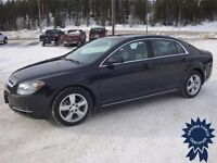 2011 Chevrolet Malibu LT Platinum Edition w/2LT - Call Us Today