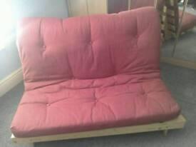 Brand new futon