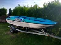 Bayliner Jazz Jet Boat