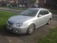 Proton gen-2 2010 model LPG factory fitted 69000 miles