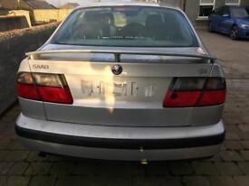 Saab 95 saloon rear lights genuine 1998
