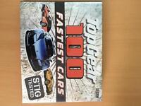 Top gear books