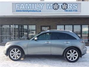2005 Infiniti FX45 Luxury AWD
